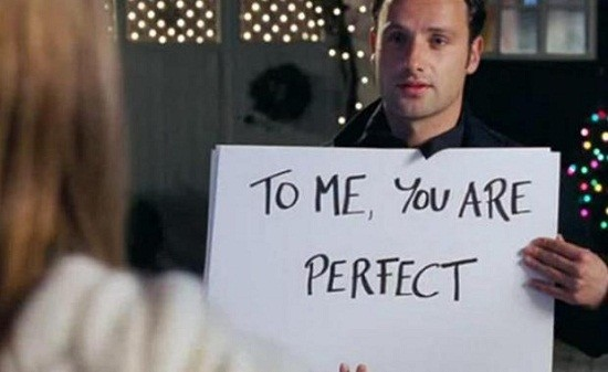 love actually quote