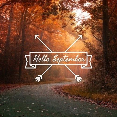Hello september to do