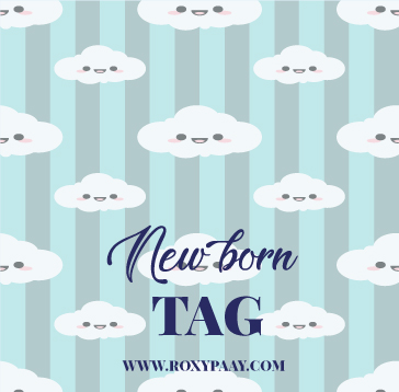 New born TAG roxypaay.com
